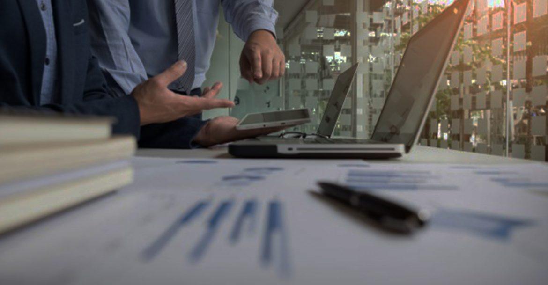 Soluções para a sua empresa