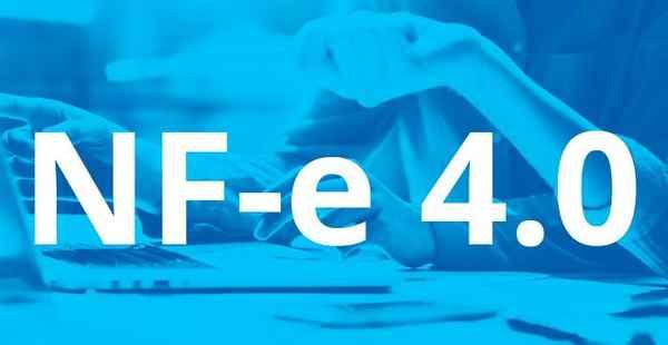 Já está por dentro da NF-e 4.0?