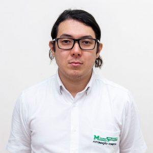 Rodrigo Hironaka